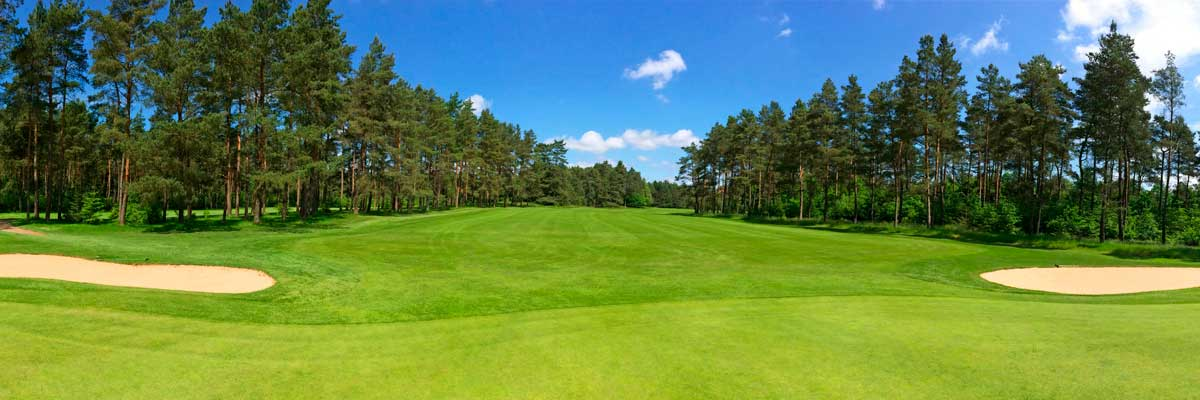 Stephen Woods Golf School